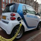 When Will Electric Cars Take Over?