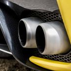 How Concerned Should We Be About Our Cars and Air Pollution?